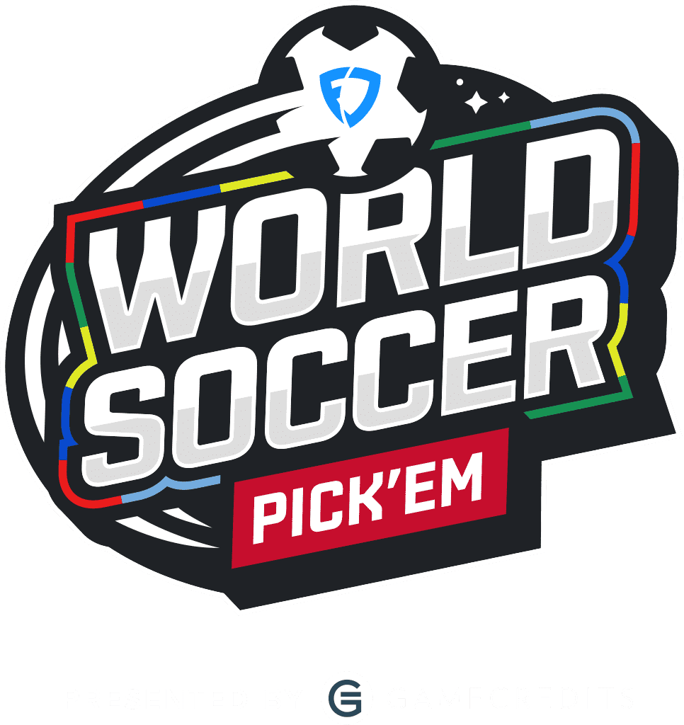2018 World Soccer Pick'em presented by Game Credits