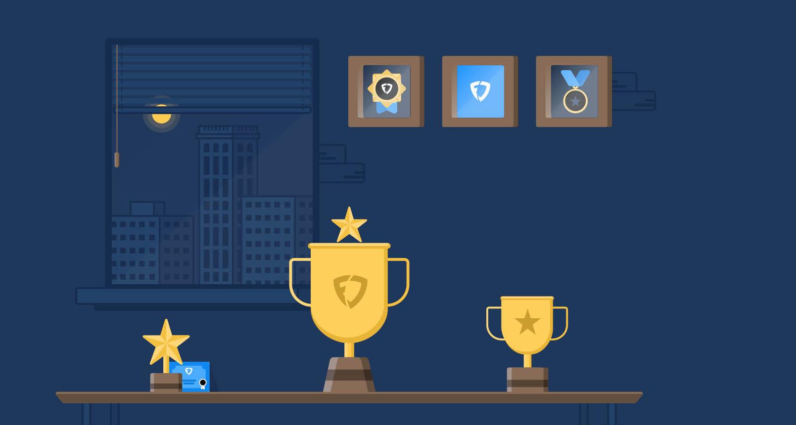 Trophy Room Image